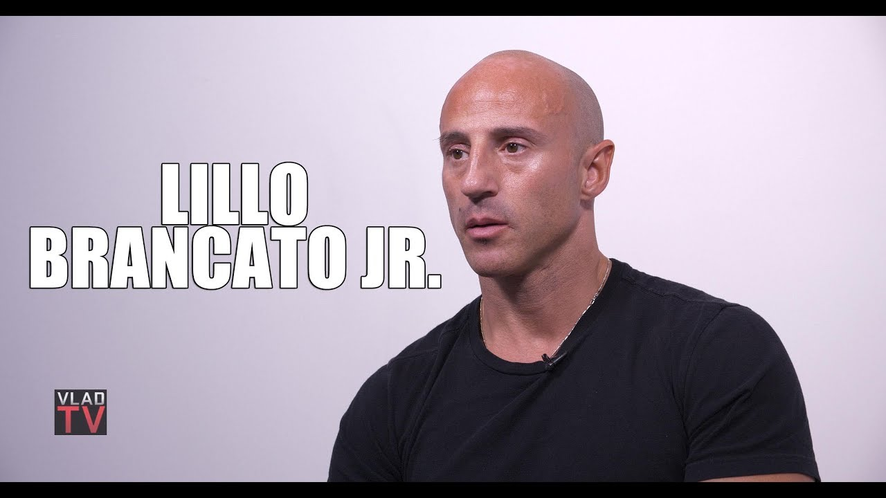 Lillo Brancato on Overdosing on Heroin While at Rikers Island (Part 9) -  YouTube