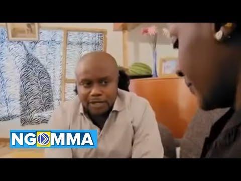 Peter Msechu ft Kidum - Relax (Official Video)