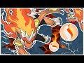 Pokémon RO ExRandomLocke Ep.21 - MEGA INFERNAPE PERO TIO QUE ES ESTO ??