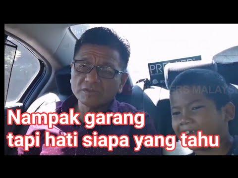 Sisi lain YB NurHizam bekas BARUA DAP dahulu.