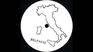 Belpaese - Di Chi Sei