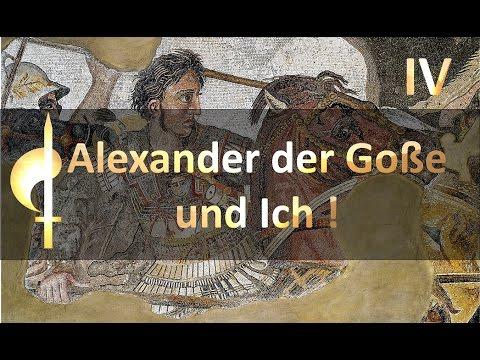 Werde ein Held 4! Alexander der Große und ich! (Abydos - Ägypten 4/6)