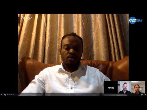 Making Dash King In Zimbabwe With Kuvacash