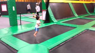 vuclip Henry's new bounce