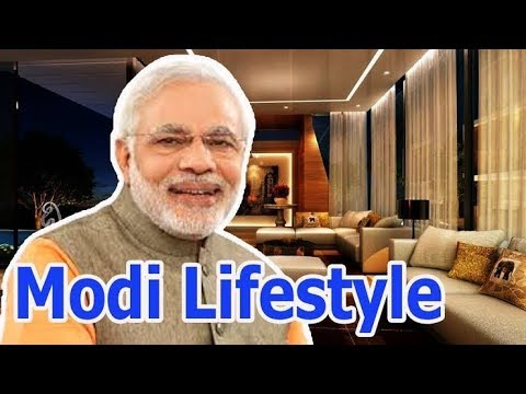 Narendra Modi lifestyle (Indian Prime Minister) Lifestyle,Biography,Salary,Networth,House, Cars Fami