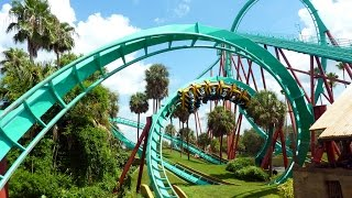 Best Amusement Park: Top 20 best rated and most popular amusement parks in the USA