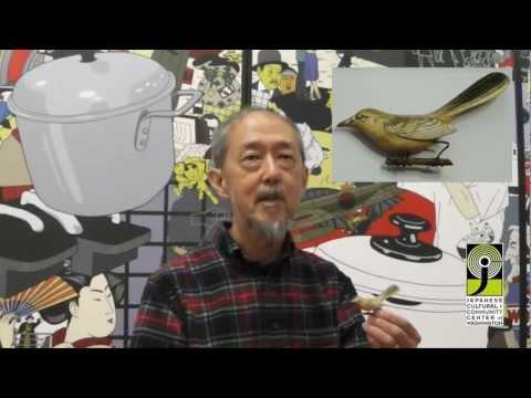 Art Behind Barbed Wire: Wayne Suyenaga Interview