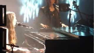 "Birdy LIVE @ The Tabernacle:""Just A Game"""