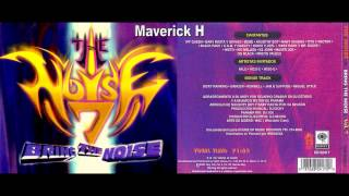 The Noise 7 Bring The Noise 1997 CD Completo