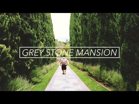 I HAVE A MANSION!?!