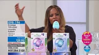 HSN | Laundry Room Solutions 09.30.2017 - 06 PM