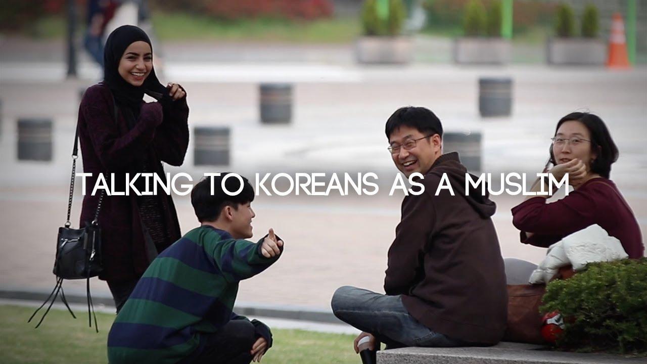muslim koreans
