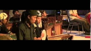 Traditional music, ethnic music of indonesian culture 2014