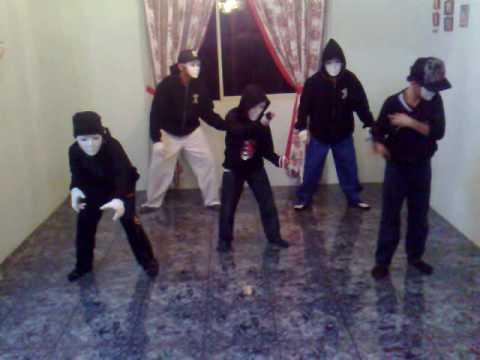 brunei private dancer