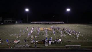 Madeira Marching Mustangs -