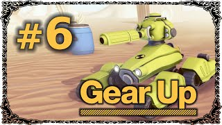 GearUp - Episode 6 (Speed Shark)