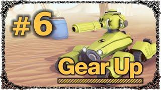 GearUp - Episode 6 (Speed Shark)