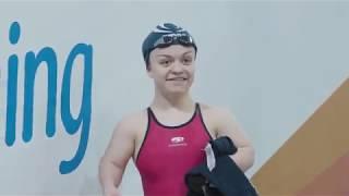British Para-Swimming International Meet 2019 - Highlights