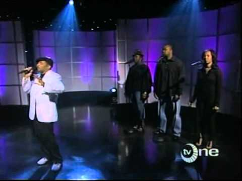 Smokie Norful - One More Step