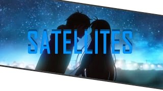Nightcore - Satellites (Capital Kings)
