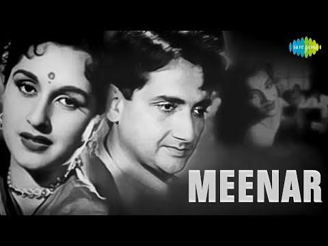 Meenar   Full Hindi Movie   Beena Rai,Bharat Bhushan,Sheela Ramani,Pran