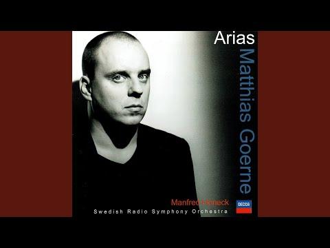 """R. Strauss: Ariadne Auf Naxos, Op.60 - Opera - """"Lieben, Hassen, Hoffen, Zagen"""""""