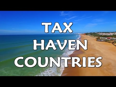 Tax Haven Countries