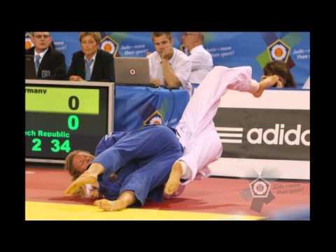 Czech Judo Masters Women Team
