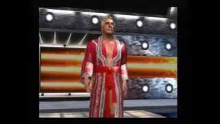 WWE Smackdown Here Comes The Pain entrances