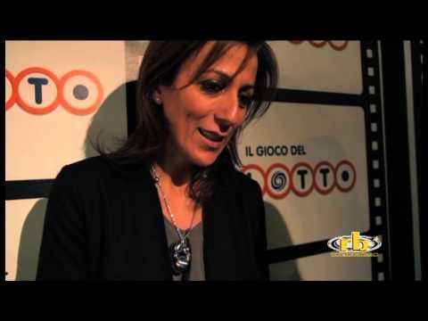 Marzia Mastrogiacomo, intervista, Nove Giorni di Grandi Interpretazioni, 2012