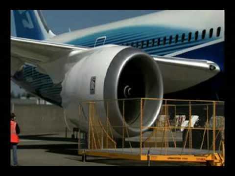 Boeing 787 Engine Start-up