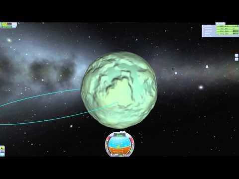 """Holy Crap"" Rover Landing :: Kerbal Space Time in Bulk :: EP16"