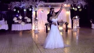 Nuestra Boda Mayra & Juan Pablo - Baile sorpresa y muertito