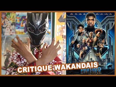 Black Panther : Le Marvel Révolutionnaire ?! (sans et avec spoilers) - WINNI'REVIEW