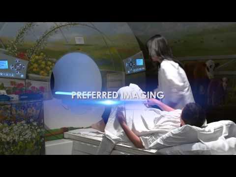Diagnostic Radiology At Preferred Imaging