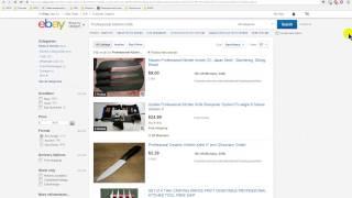 Глюк браузера Opera на сайте Ebay.com(, 2014-08-31T11:01:49.000Z)