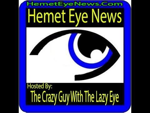 HemetEyeNews Live With Consul Mame MBaye from Republic of Senegal, West Africa