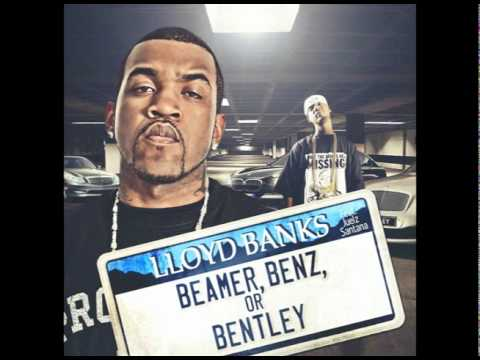 Lloyd Banks  Beamer, Benz, or Bentley feat Juelz Santana