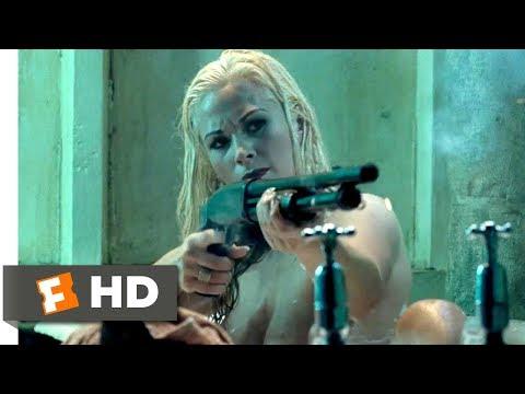 Doomsday 2008 Terrorist Boat Raid Scene 1 10 Movieclips
