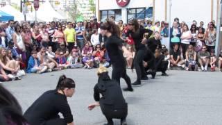 Lilac Festival, Calgary 26/05/2013