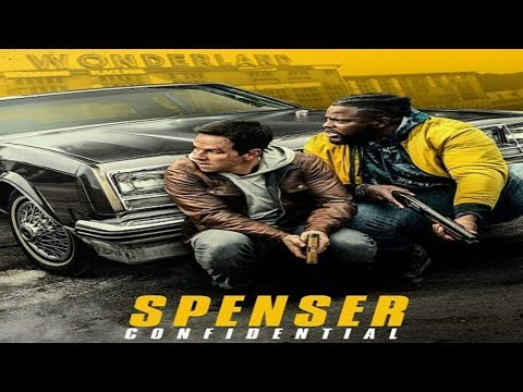 Spenser Confidential 2020 Netflix Movie Review By Jbuck Studios Critics