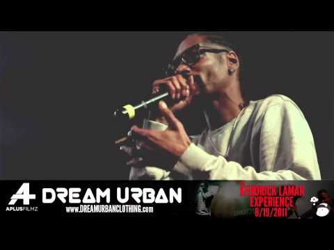 Dream Urban Presents : Kendrick Lamar Experience (Snoop Dogg Passes The Torch)