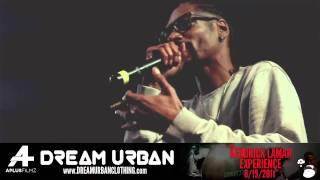 Dream Urban Presents : Kendrick Lamar Experience (Snoop Dogg Passes The Torch)