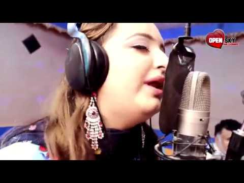 Pashto new song 2018 singer Almas khan khalil and Reshma khan thumbnail