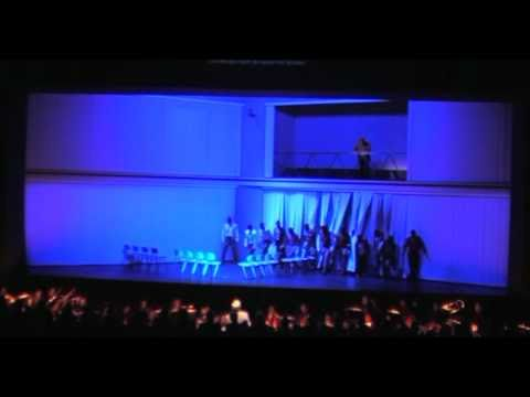 Rigoletto, finale Act 1, directed by Jim Lucassen - www.jimlucassen.com