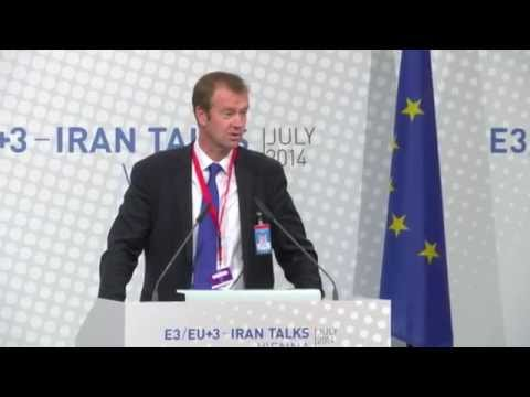 Final Round of Iran Nuclear Talks in Vienna
