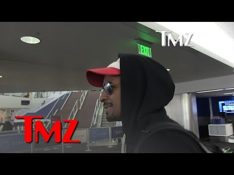 Damon Wayans Jr. Says Kanye Deserves a Pass  TMZ