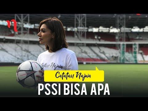 JADI #PSSIBISAAPA | Catatan Najwa