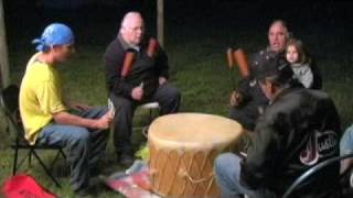 Native American Music Lakota/Dakota Sundance Songs 3/5
