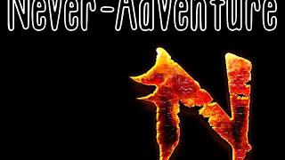 NeverAdventures (EP4) Dentro il vortice viola viola